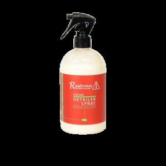LRC Detailer Spray