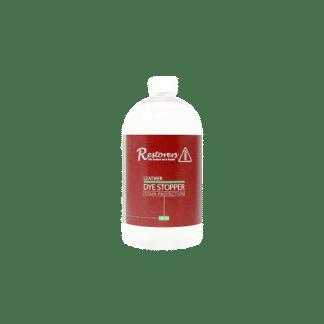 LRC Dye Stopper