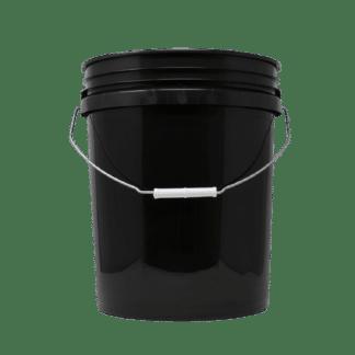 Leaktite Black Bucket