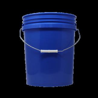 Leaktite Blue Bucket