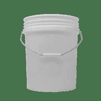 Leaktite White Bucket