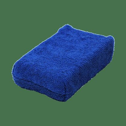 Microfibre Applicator Blue