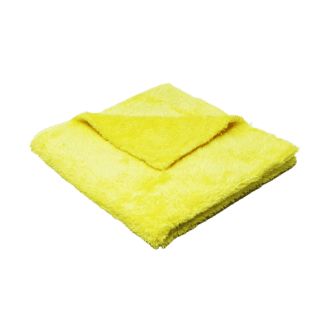 Microfibre Cloth 350gsm Yellow