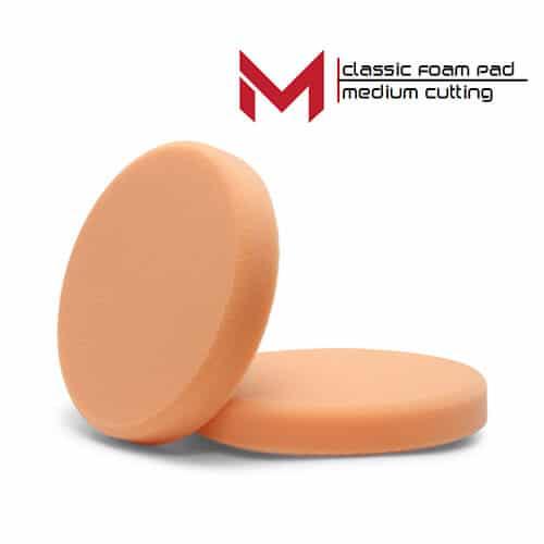 Moore Classic Pad Medium Cutting