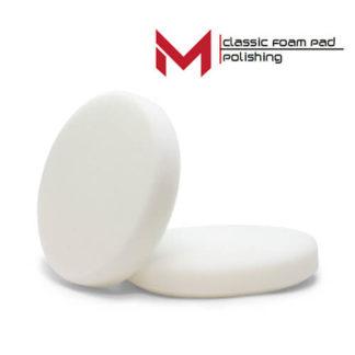 Moore Classic Pad Polishing
