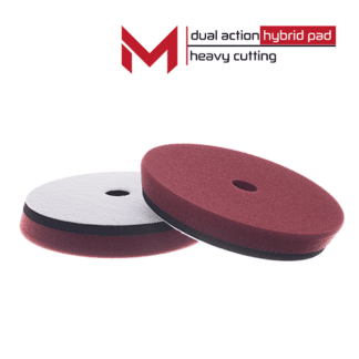 Moore DA Hybrid Pad Heavy Cutting