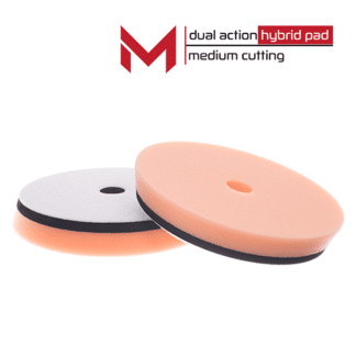 Moore DA Hybrid Pad Medium Cutting
