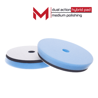 Moore DA Hybrid Pad Medium Polishing