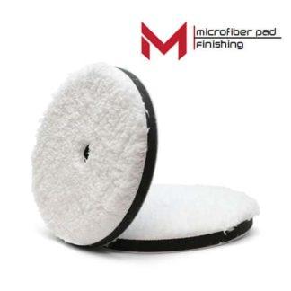 Moore Microfiber Finishing