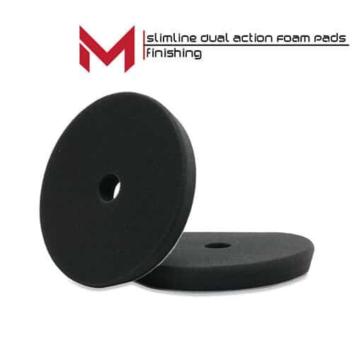 Moore Slimline Dual Action Finishing