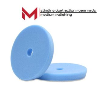 Moore Slimline Dual Action Medium Polishing