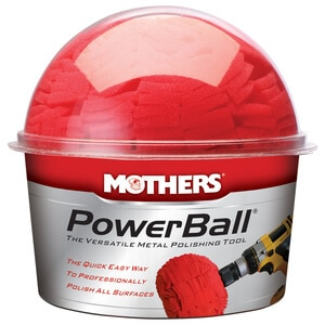 Mothers Powerball
