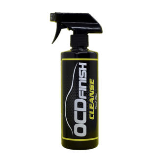 OCDFinish Cleanse