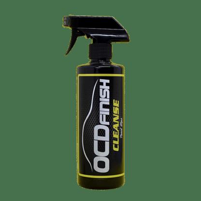 OCDFinish Cleanse