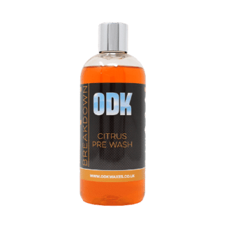 ODK Breakdown
