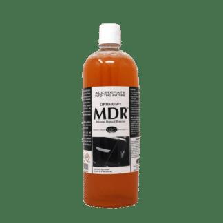 Optimum MDR