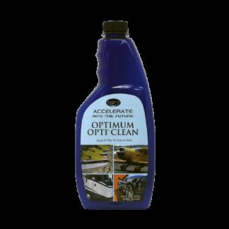 Optimum Opti-Clean