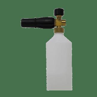 Premium Brass Foam Lance