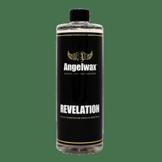 Angelwax Revelation