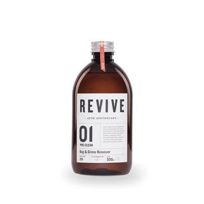 Revive Bug & Grime