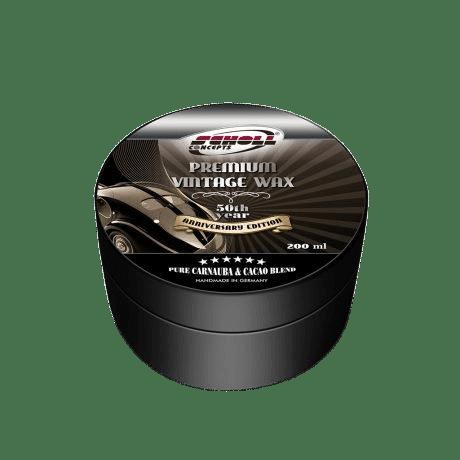 Scholl Premium Vintage Wax