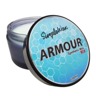 SimpleWax Armour V2