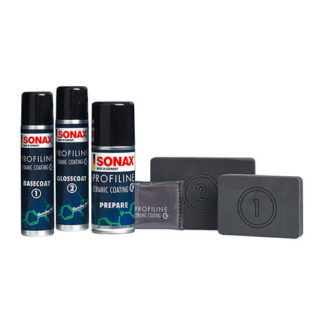 Sonax Profiline Ceramic Coating CC36 Set