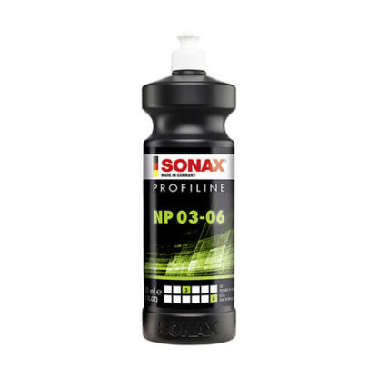 Sonax Profiline NP 03-06