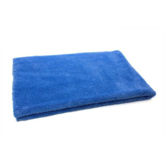 Super Plush 470gsm Blue Large