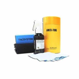 TAC System Anti-Fog