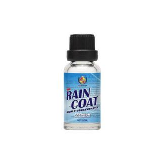 TAC System Rain Coat