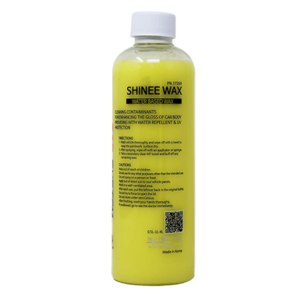 TAC System Shinee Wax