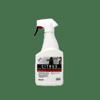Valet Pro Citrus Tar & Glue