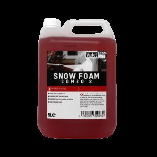 Valet Pro Snow Foam Combo2