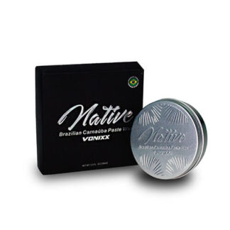 Vonixx Native Paste Wax