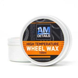 AM Details Wheel Wax