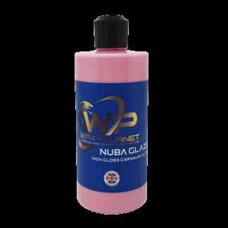 Wax Planet Nuba Glaze