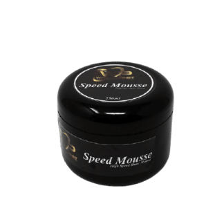 Wax Planet Speed Mousse