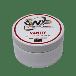 Wax Planet Vanity