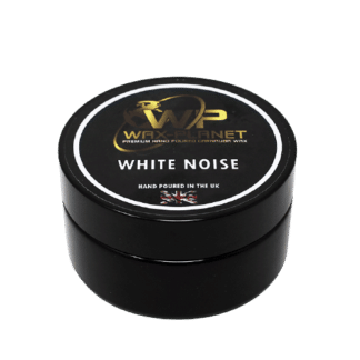 Wax Planet White Noise