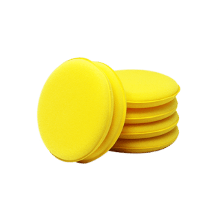 Yellow Applicator 6 Pack
