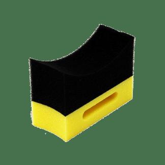 Yellow Tyre Applicator