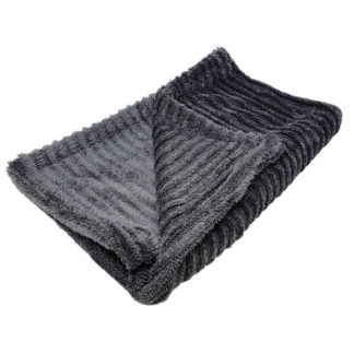Zebra Drying Towel
