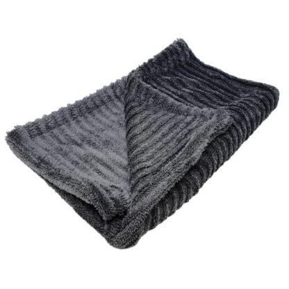 Zebra Drying Towel