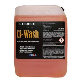 Bouncers Ci-Wash