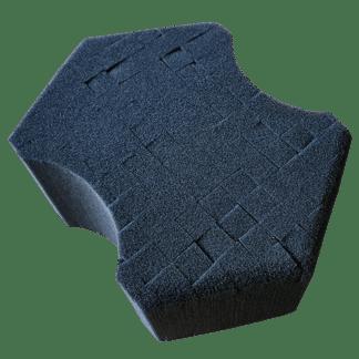 Ultra Black Sponge