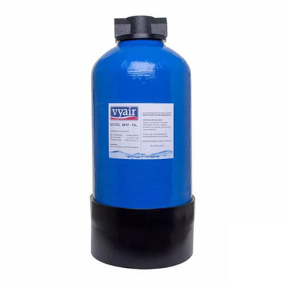 Vyair DI Vessel 11L Blue