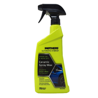 Mothers Ultimate Hybrid Ceramic Spray Wax